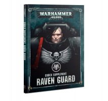 Codex : Raven Guard (Hb) (English)
