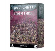 Warhammer 40 000 - Combat Patrol Death Guard