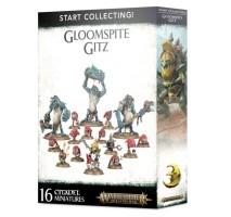 Start Collecting! Gloomspite Gitz