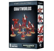 Warhammer 40 000 - Start Collecting Craftworlds