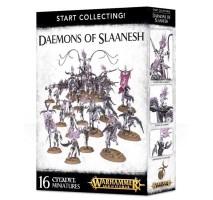 Warhammer Age of Sigmar - Start Collecting Daemons of Slaanesh