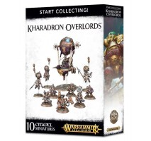 Warhammer Age of Sigmar - Start Collecting Kharadron Overlords