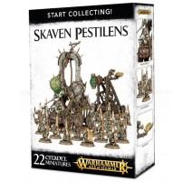 Warhammer Age of Sigmar - Start Collecting Skaven Pestilens