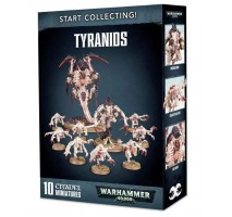 Warhammer 40 000 - Start Collecting Tyranids