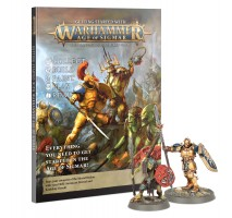 Get Started with Warhammer Age of Sigmar (new version)