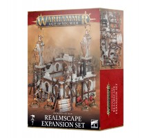 Warhammer Age of Sigmar: Extremis Edition – Realmscape Expansion Set