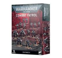 Warhammer 40 000 - Combat Patrol Deathwatch