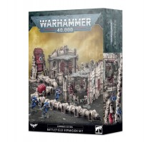 Warhammer 40000 : Command Edition Battlefield Expansion Set
