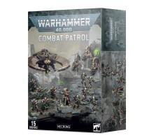 Warhammer 40 000 - Combat Patrol Necrons