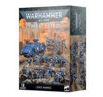 Warhammer 40 000 - Combat Patrol Space Marines