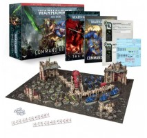 Warhammer 40000 : Command Edition (starter set)