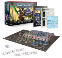 Warhammer 40000 : Elite Edition (starter set)
