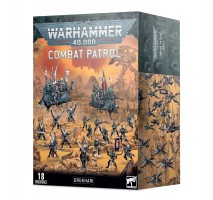 Warhammer 40 000 - Combat Patrol: Drukhari