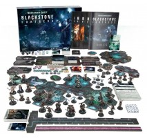 Warhammer Quest Blackstone Fortress (English)
