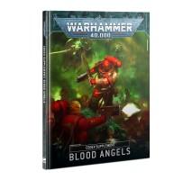 Codex: Blood Angels (HB) English