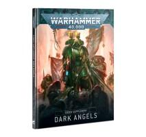 Codex: Dark Angels (HB) English