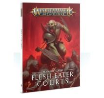 Battletome Flesh-Eater Courts HB English