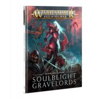 Battletome Soulblight Gravelords HB English