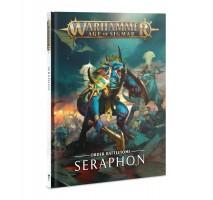 Battletome Seraphon HB English