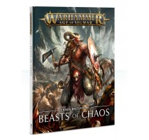 Battletome Beasts of Chaos HB English
