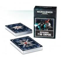Datacards Tau Empire