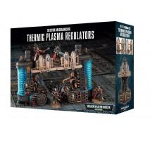 Sector Mechanicus Thermic Plasma Regulators