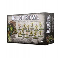 Blood Bowl Wood Elf Team