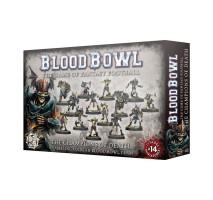 Blood Bowl Shambling Undead Team