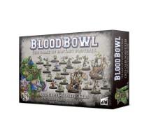 Blood Bowl Snotling Team