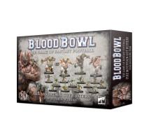 Blood Bowl Ogre Team