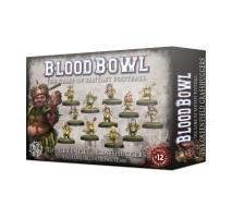 Blood Bowl Halfling Team