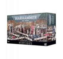 Battlezone Manufactorum Vertigus