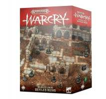 Warcry : Defiled Ruins