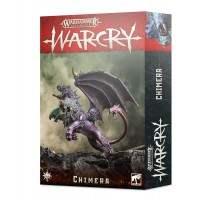 Warcry : Chimera