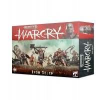 Warcry : Iron Golem