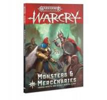 Warcry : Monsters & Mercenaries (English)