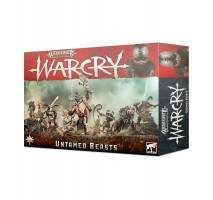 Warcry : Untamed Beasts