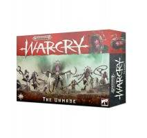 Warhammer Age of Sigmar - WARCRY The Unmade (warband)