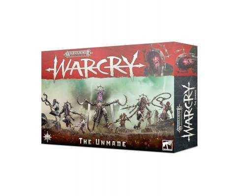 Warcry + The Unmade PROMO PACK