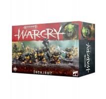 Warcry : Ironjaws (warband)