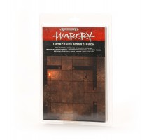 Warcry : Catacombs Board Pack