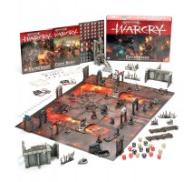 Warhammer Age of Sigmar - WARCRY : Catacombs (starter set)