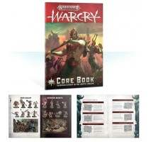Warcry + Splintered Fang PROMO PACK