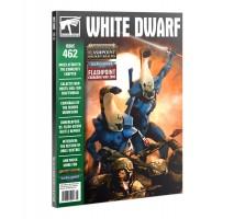 WHITE DWARF Magazine 462