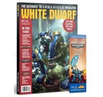 WHITE DWARF Magazine (April 2019)