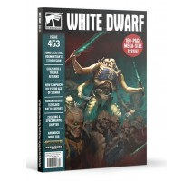 WHITE DWARF Magazine (April 2020)