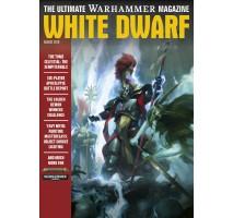 WHITE DWARF Magazine (August 2019)