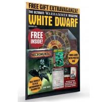 WHITE DWARF Magazine (December 2019)