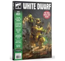 WHITE DWARF Magazine (February 2020)