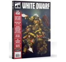 WHITE DWARF Magazine (January 2020)